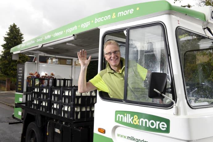 Milkman 2