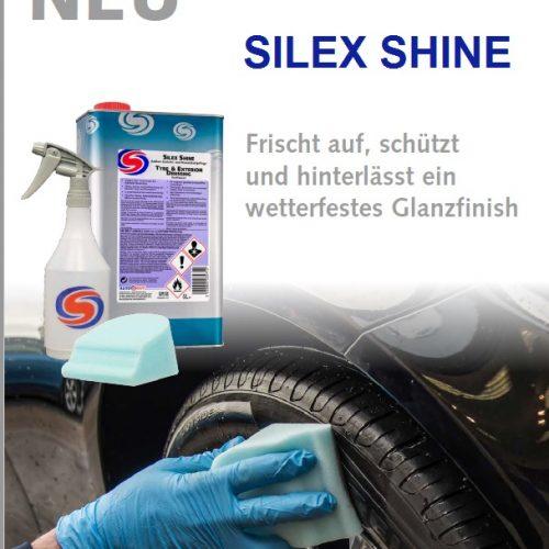 Silex Shine